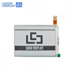 6 inch Large e-paper parallel High-resolution e-ink screen module epaper panel GDE060B3