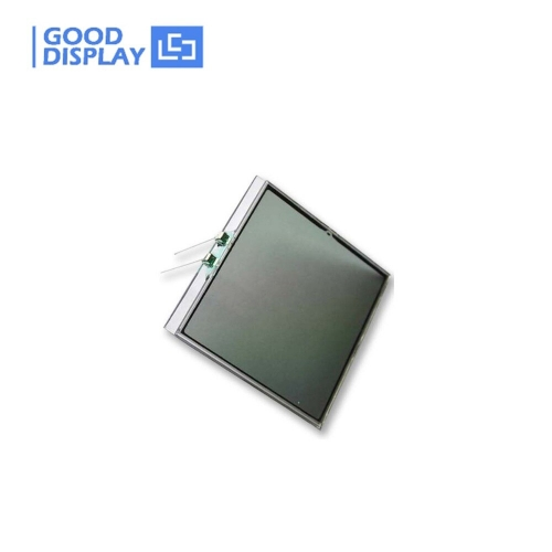 small size 6 o'clock TN transmissive lcd shutter display panel custom made lcd shutter GDC8811D