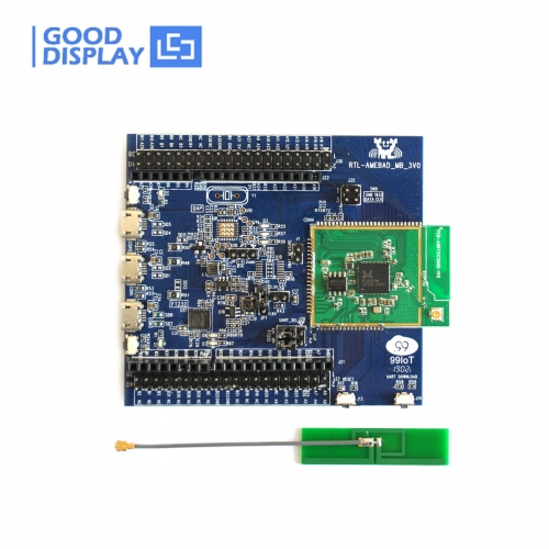 RTL8721CSM-EVB, wifi+bluetooth5.0,  Realtek Development Board